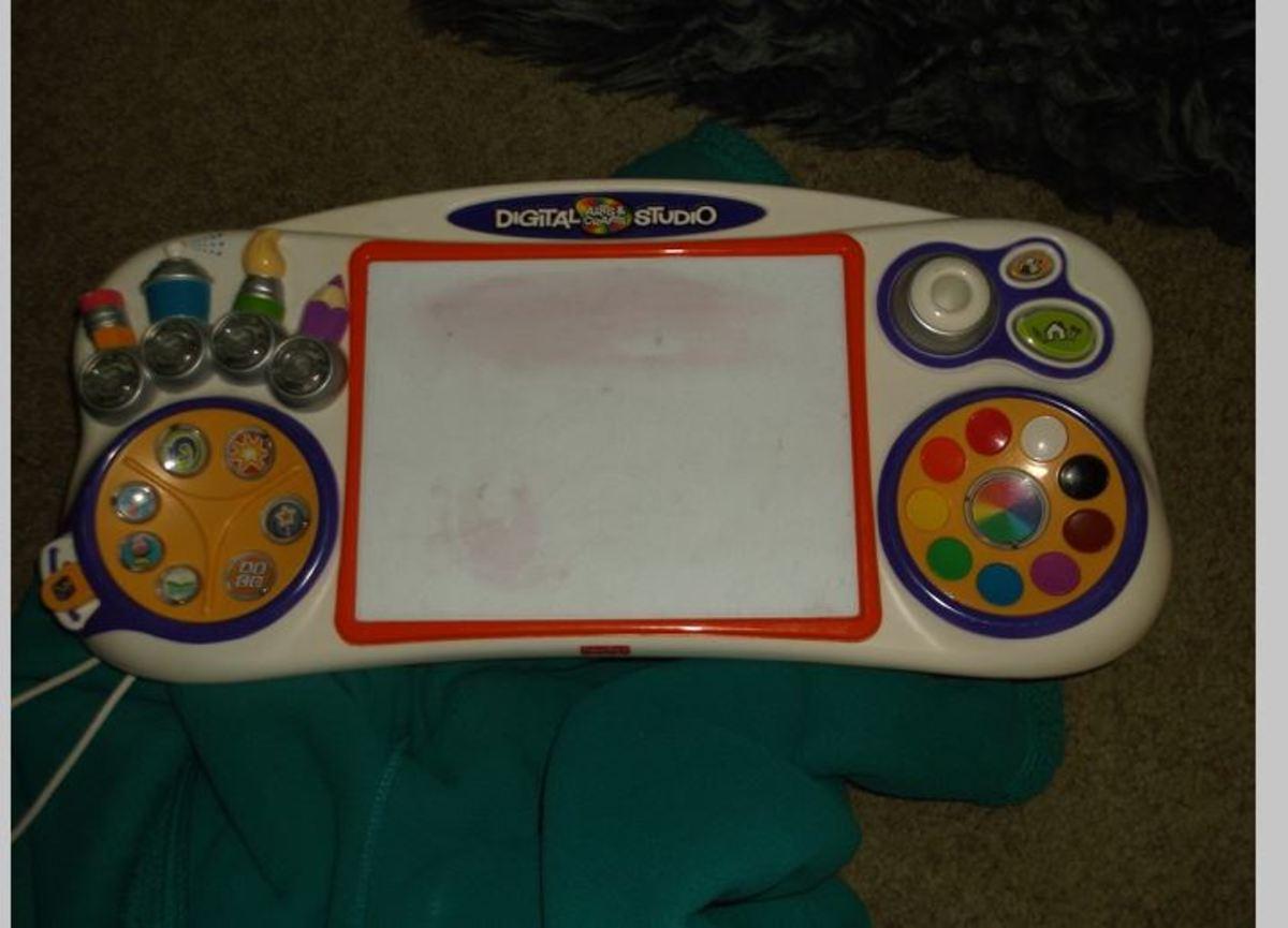 Fun - Digital Studio Arts and Crafts Studio for Kids