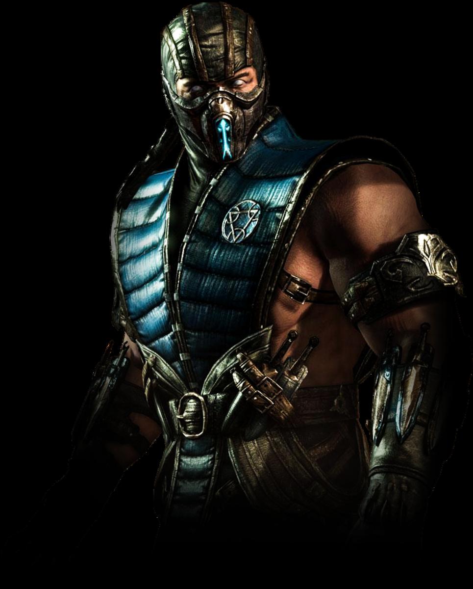 Mortal Kombat X: Sub-Zero - Complete Beginner Guide