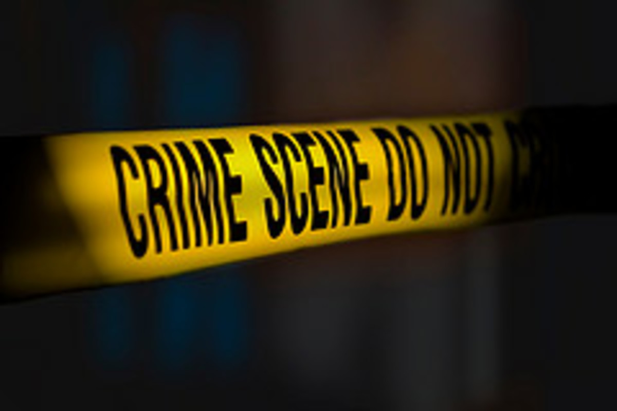 Why Official Crime Statistics are Inaccurate