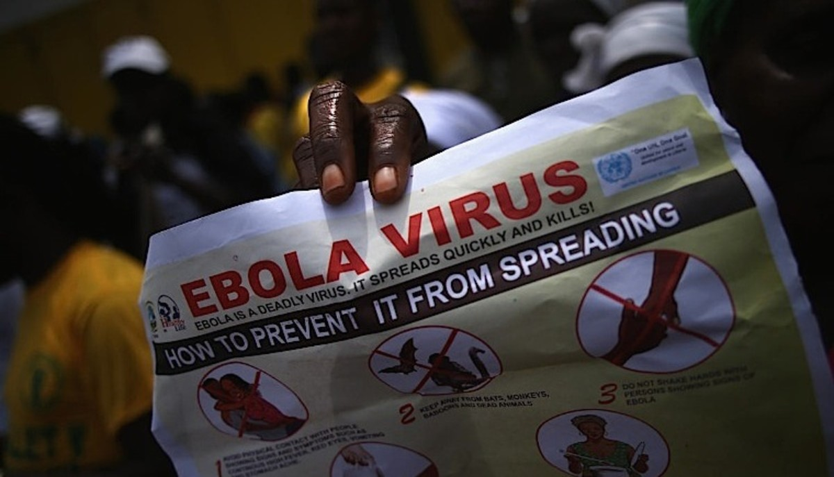 The latest Ebola outbreak has exposed rotten governments and a parlous state of health care in many African countries. But the media seem more interested in profiteering out of the dread factors of the dis