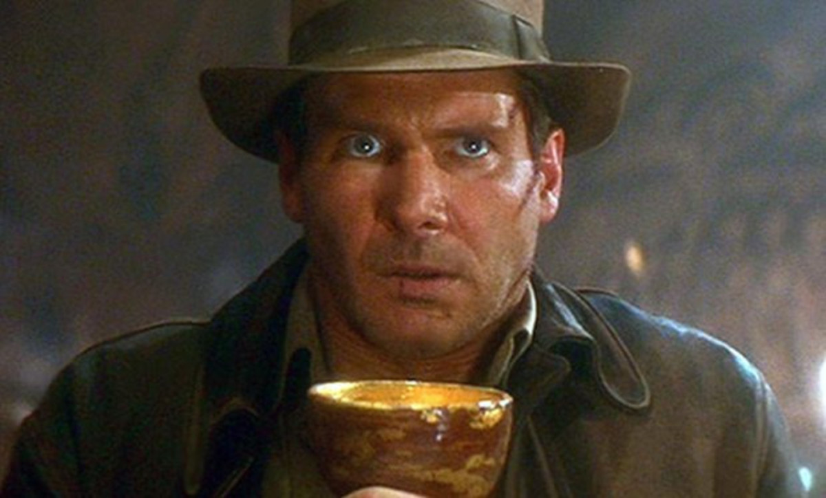Harrison Ford has had the good fortune to have appeared to numerous blockbusters including the much loved Indiana Jones series.