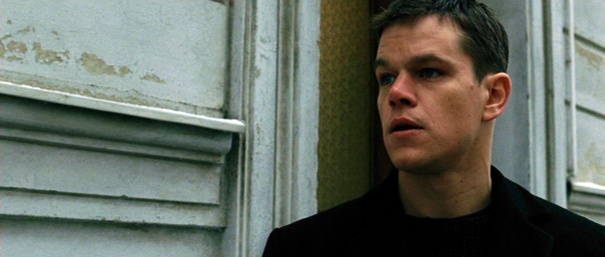 Matt Damon's performance as Jason Bourne revolutionised the spy genre and proved influential to others that followed - including the Bond films.