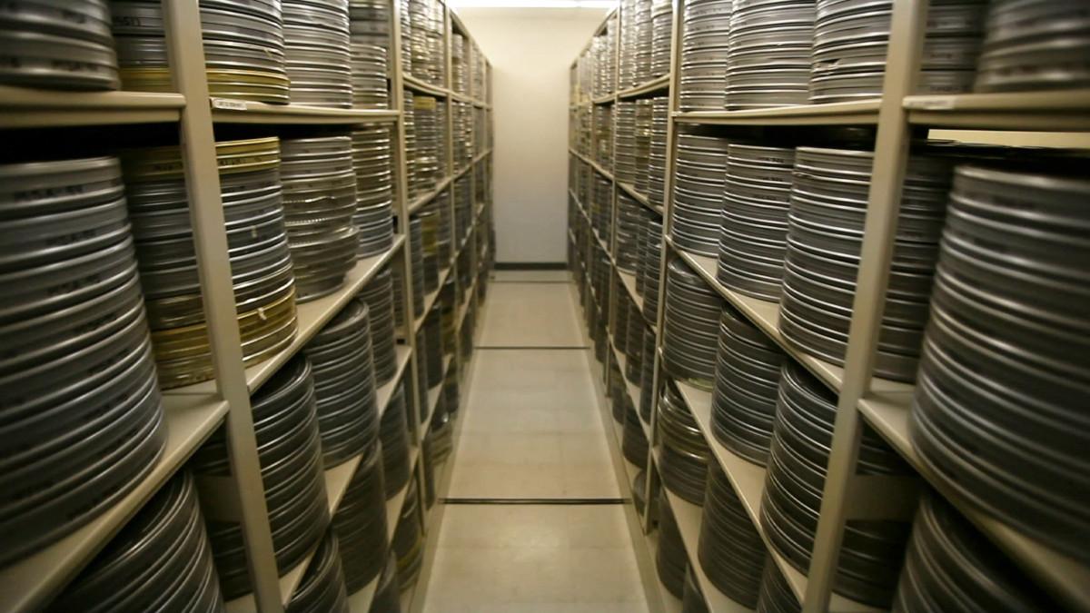 Benjamin Cox's Archive