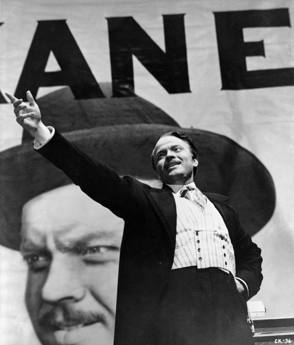 "No film has ever made me appreciate the sheer effort of its production than Orson Welles' iconic ""Citizen Kane""."