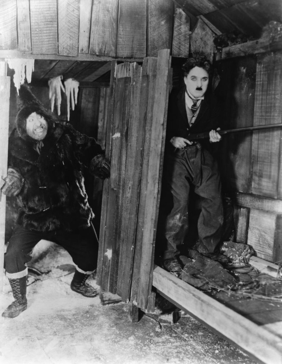 Charlie Chaplin's 'The Gold Rush' is not just one of his best films but also still funny nearly a century after its release.