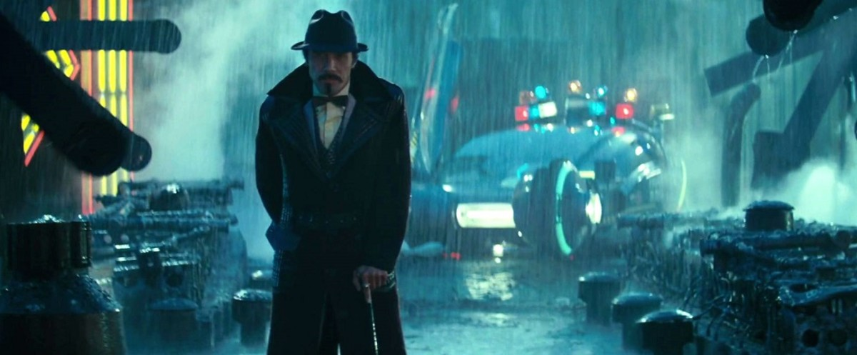 Ridley Scott's 'Blade Runner' isn't just a seminal films from the 1980s but also one of the very best sci-fi films in history.