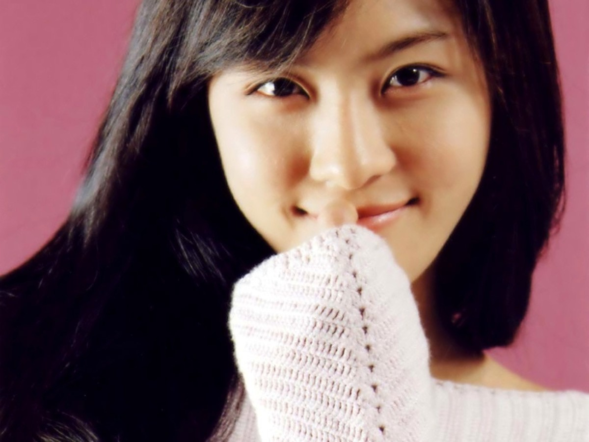 10 Roles Ha Ji Won Should Play in a Movie or TV Drama