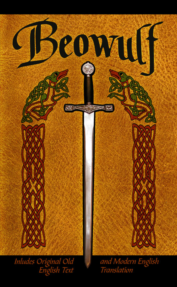 literature-review-beowulf