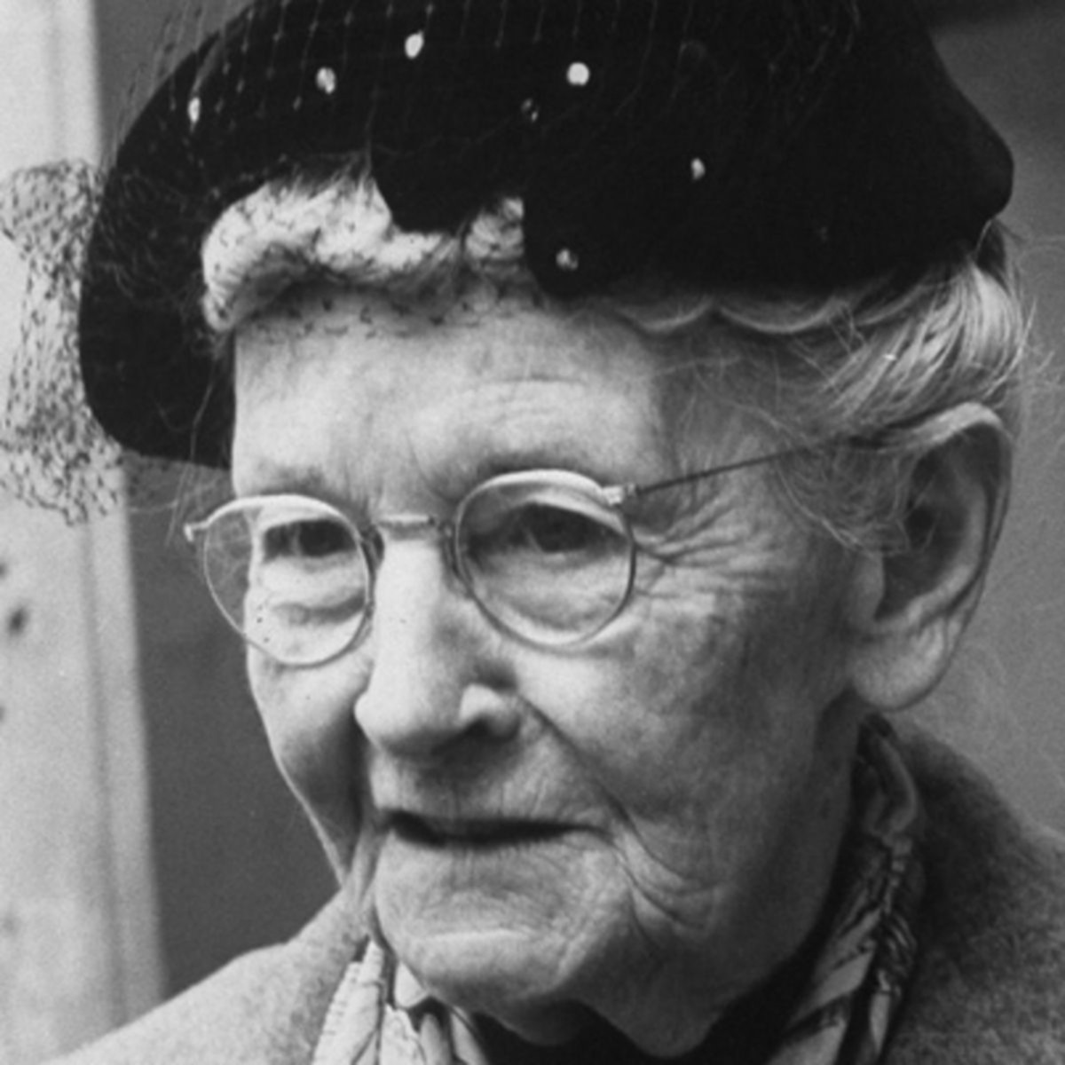 Artists Who Started Late in Life: Grandma Moses