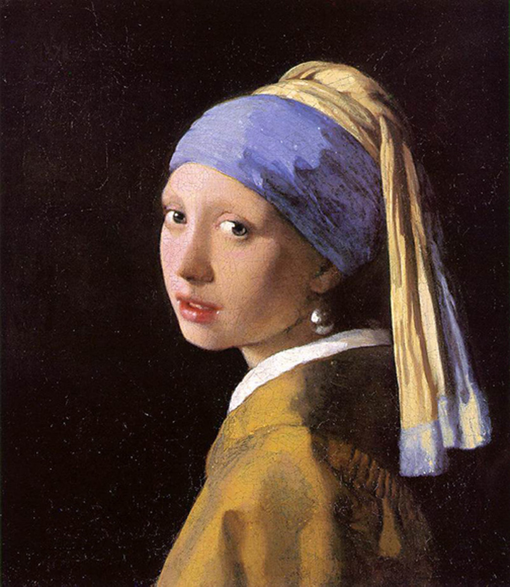 Artists Who Died Before 50: Jan Vermeer