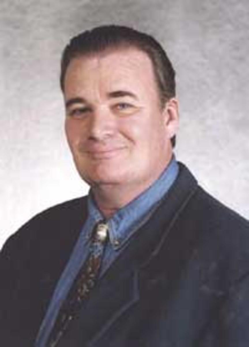Kevin Ryerson