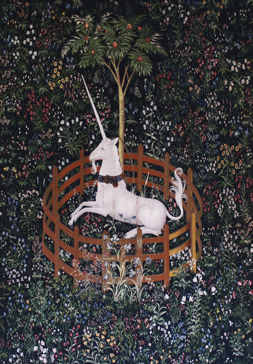 The Hunt of the Unicorn