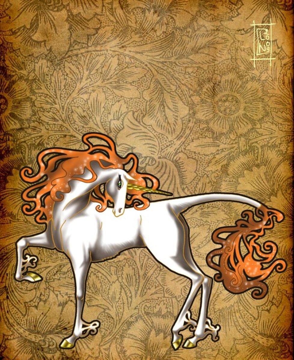 unicorn-tattoo