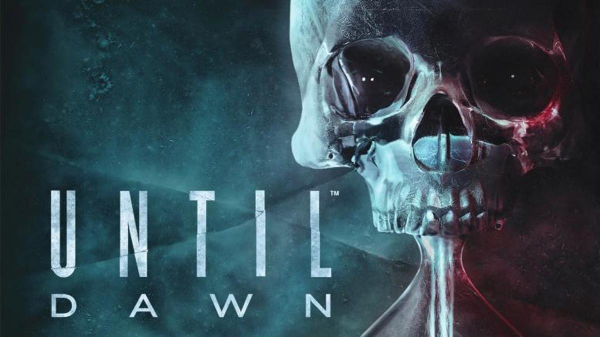 Game Review: Until Dawn (PS4)