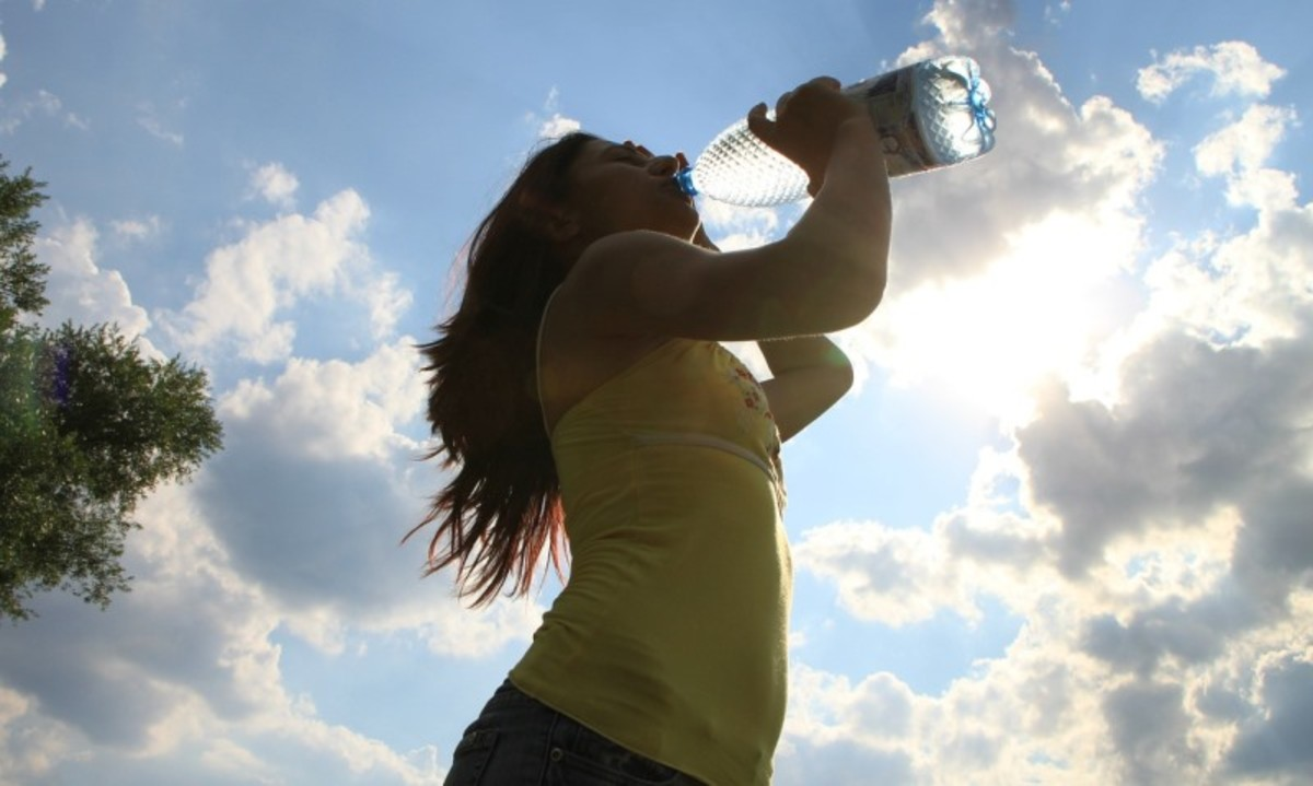 Things Good to Know About Water Drinking