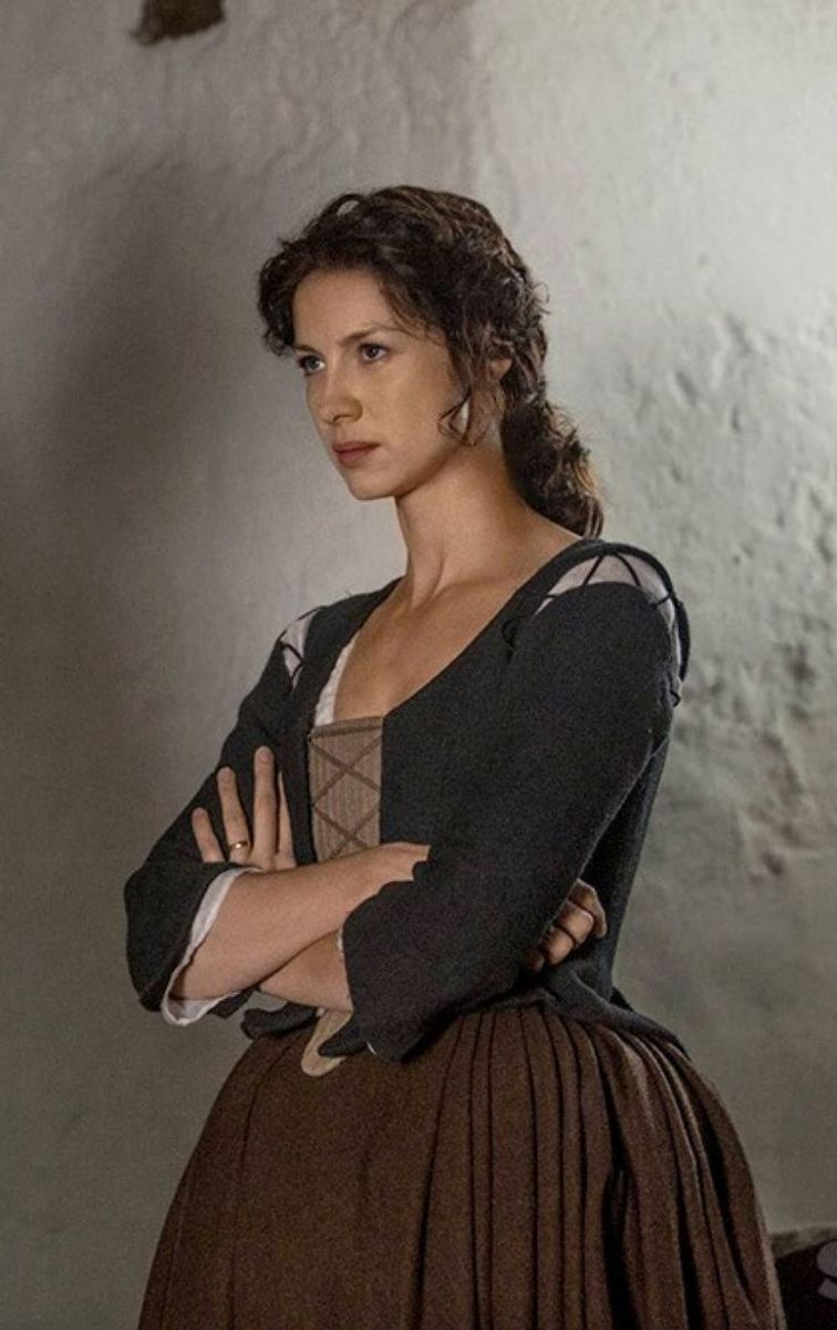 Claire Randall -Fraser