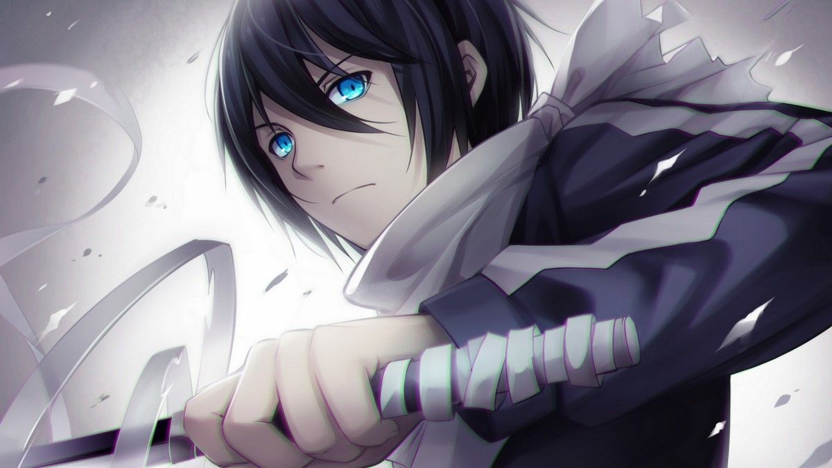 Eleven Facts about Yato from Noragami
