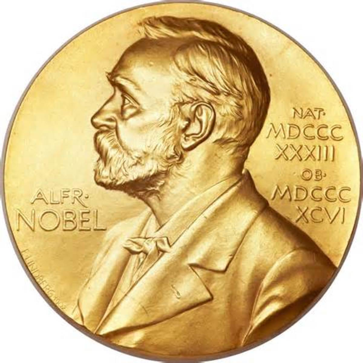 Nobel Prize Face