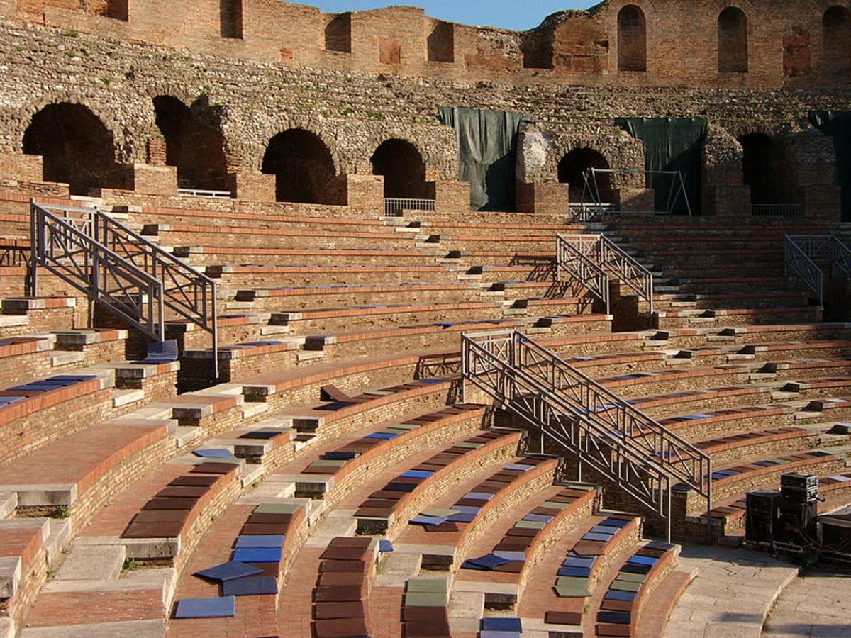 Benevento Theater