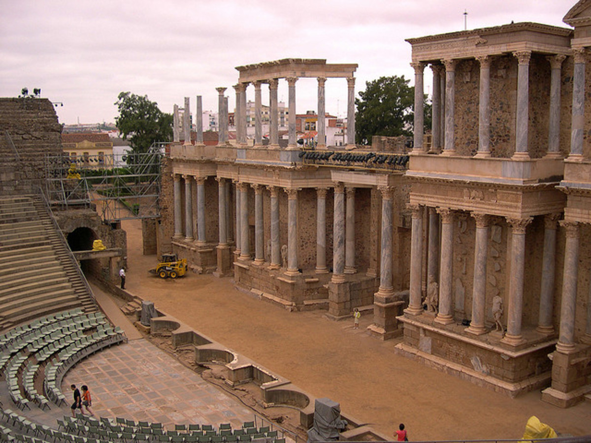 Merida Theater
