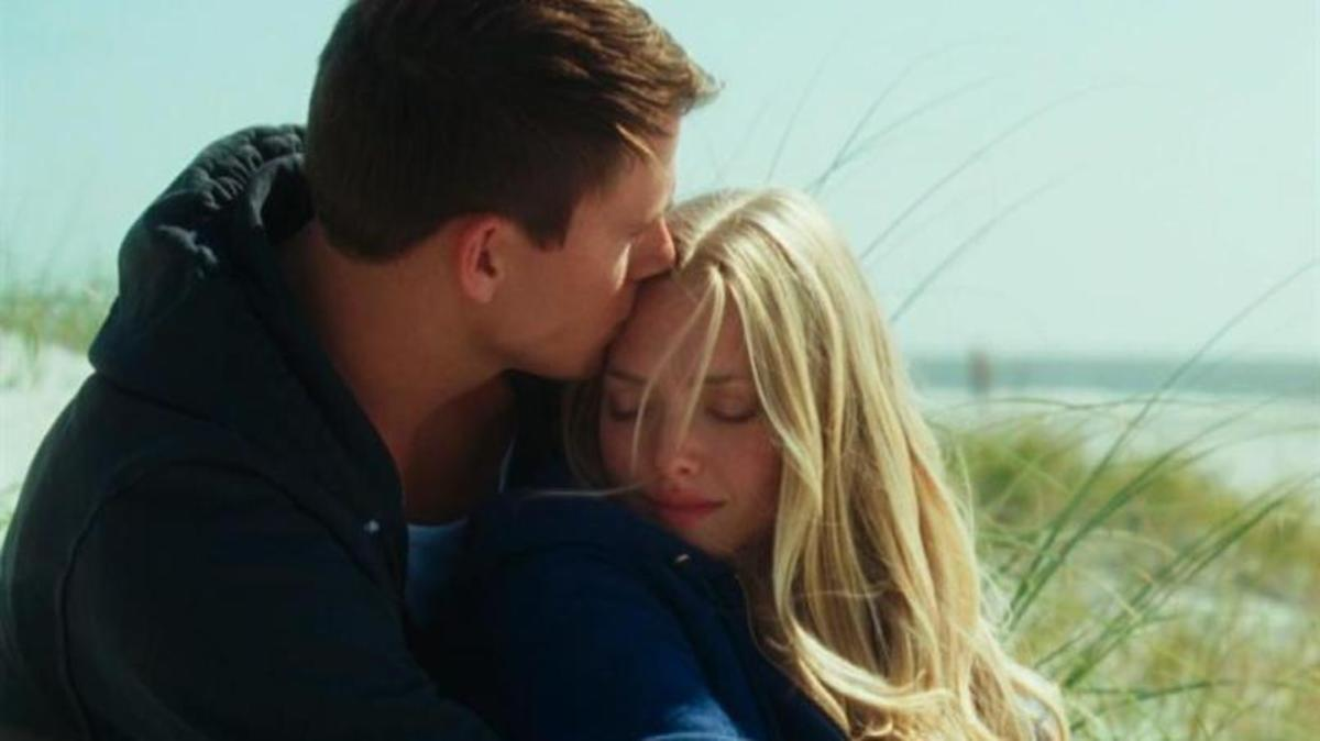 "7 Movies Like ""Dear John"""
