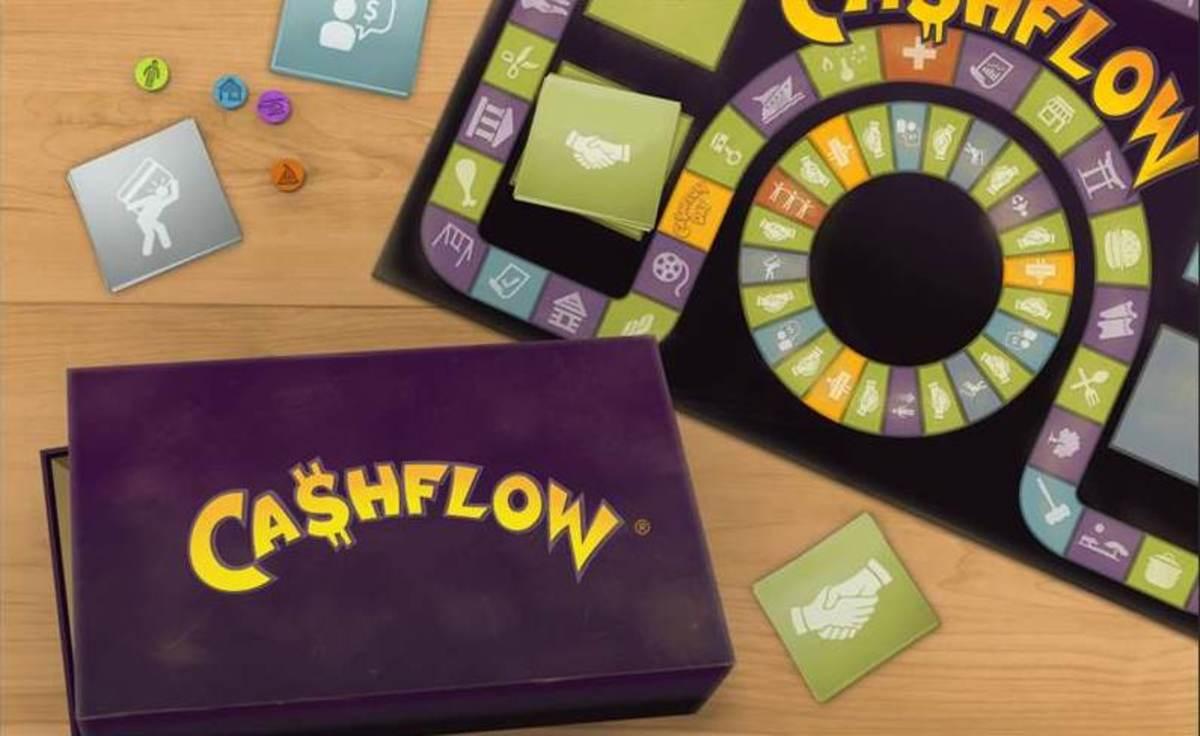 Review of Cashflow 202 by Robert Kiyosaki