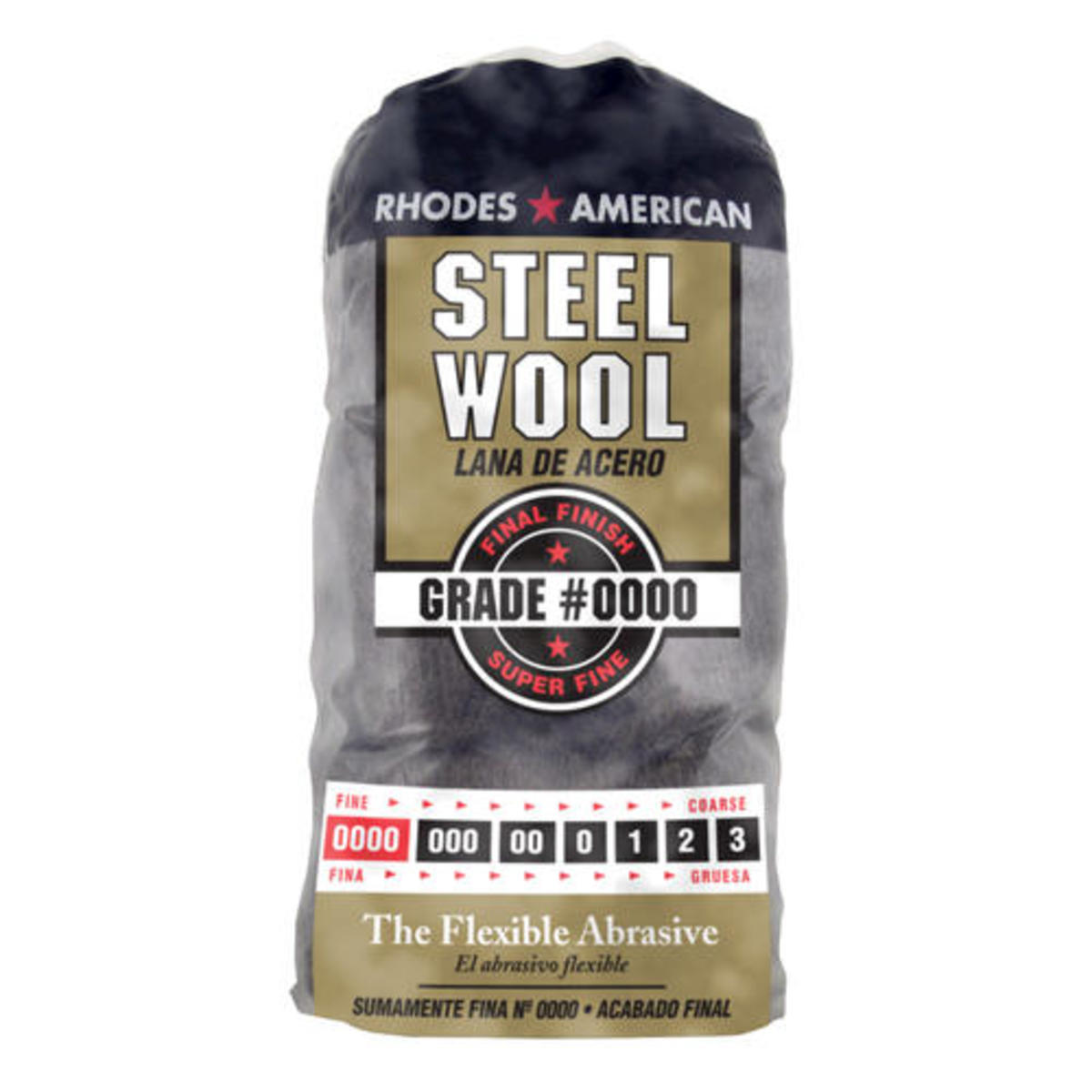 Steel wool is a versatile cleaning product that can be used in your household or garage.