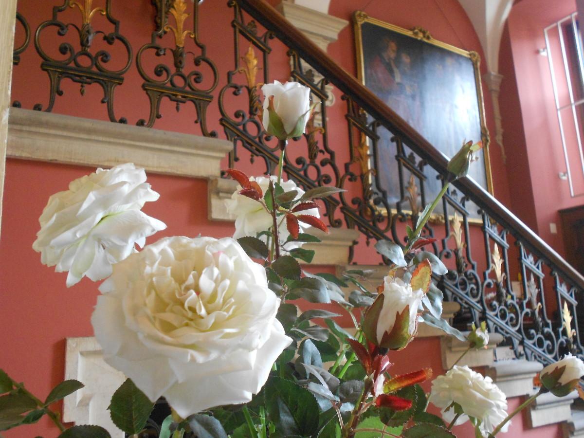 Fairytale Castles in Germany: Schloss Marienburg and Schloss Bückeburg