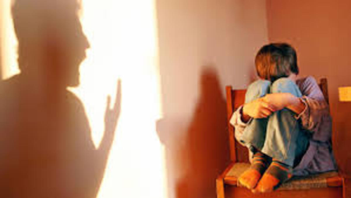 Emotional Abuse by the Personality Disordered Parent: the Neglected Act of Child Abuse