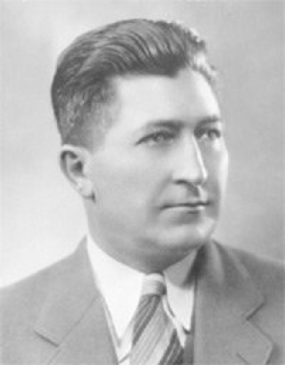 Peter C. Picknelly, Founder of Peter Pan Bus Lines