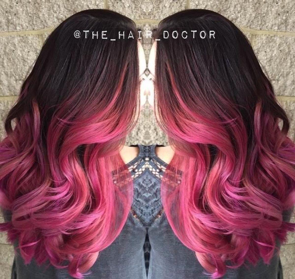 diy-hair-10-pink-hair-color-ideas