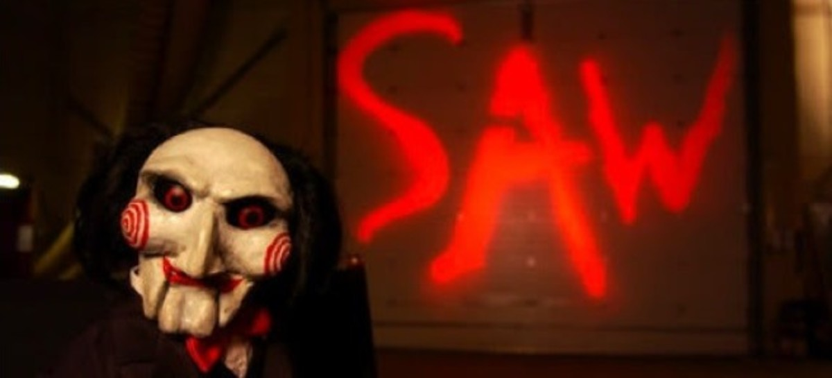 Saw is an emotional roller coaster of philosophical thinking that will challenge the viewer to question their own outlook on life.