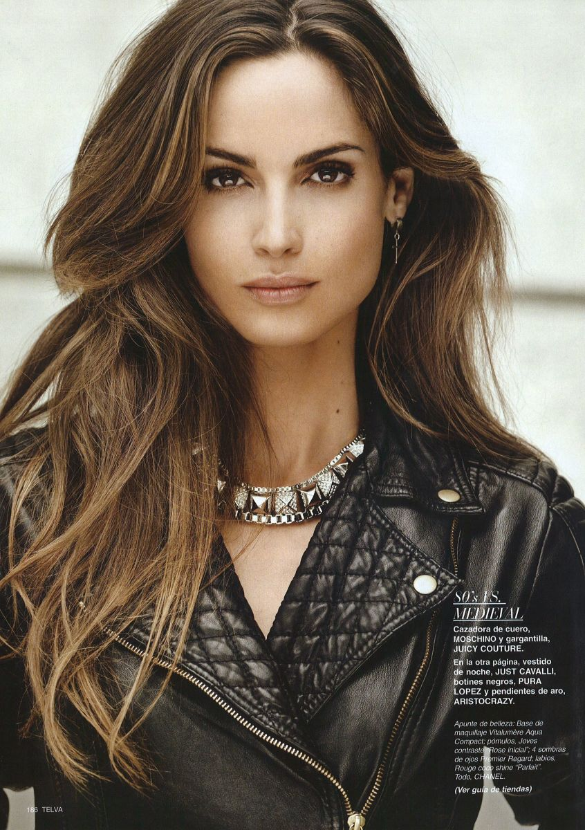 Ariadne Artiles: One of the Most Beautiful Spanish Fashion Models