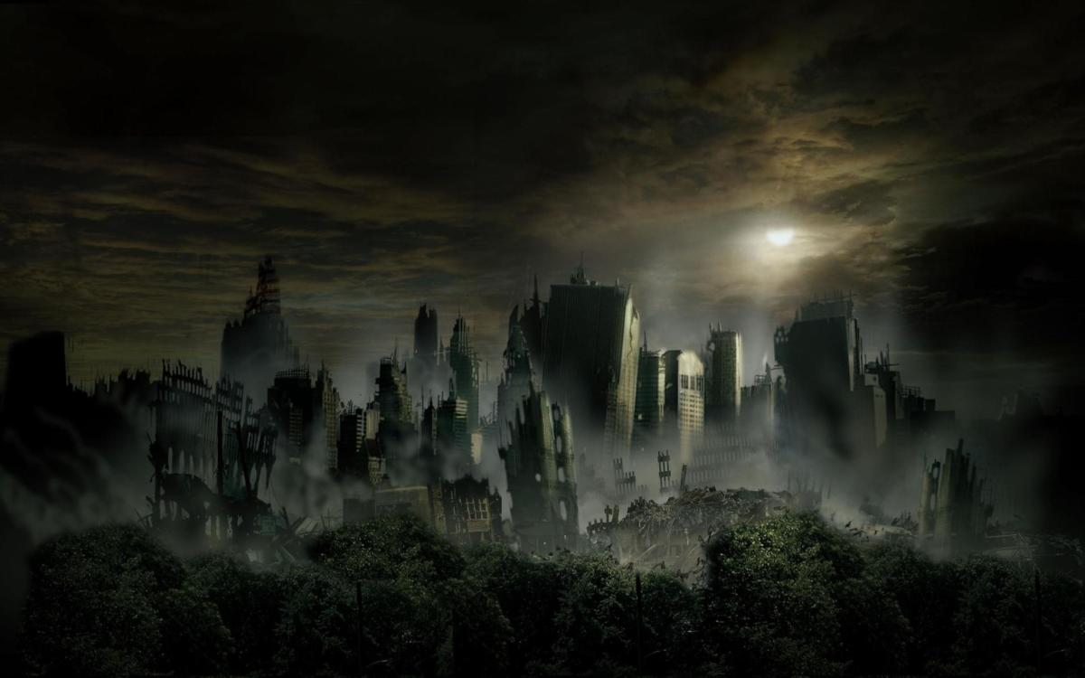 Discover the Best Books in Post Apocalyptic Fiction even if you don't Like Zombies
