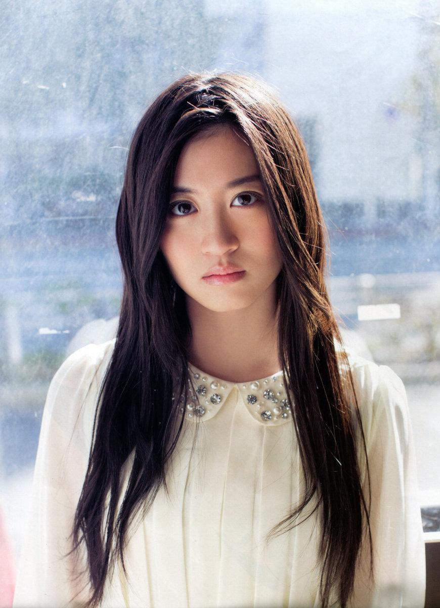 Kei Jonishi Cute Singer and member of Japanese girl group NMB48