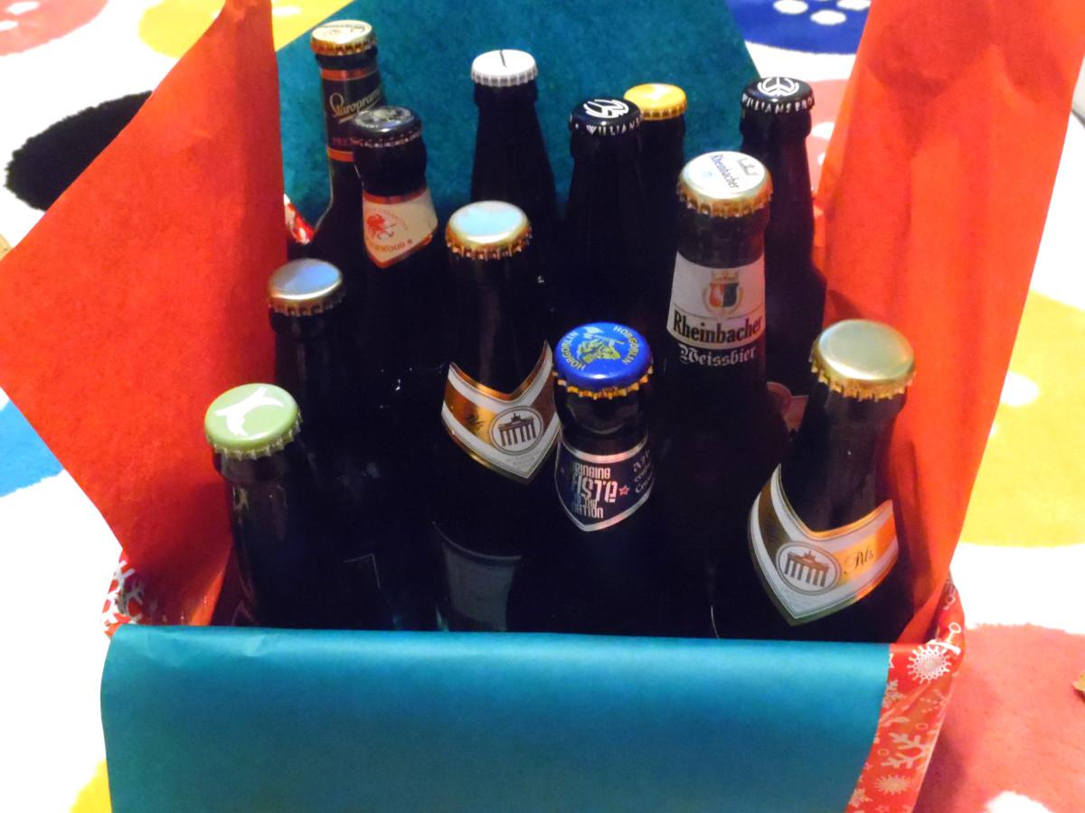 how-to-make-a-beer-hamper