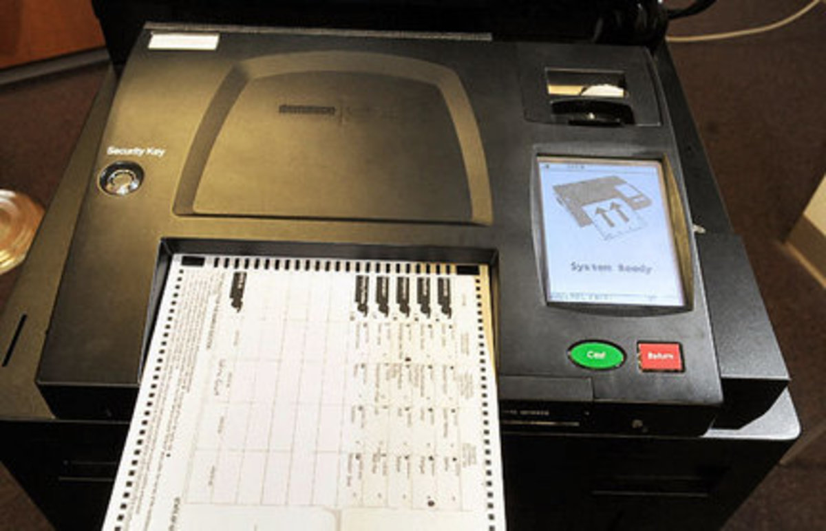 How New Yorkers Can Audit Voting Station Results in the NY Primary