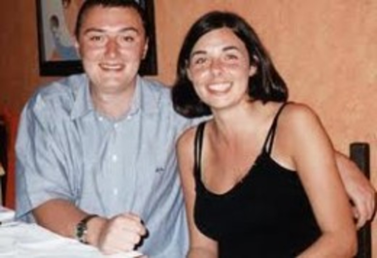 The Disappearance of Peter Falconio and The Incredible Escape of Joanne Lees