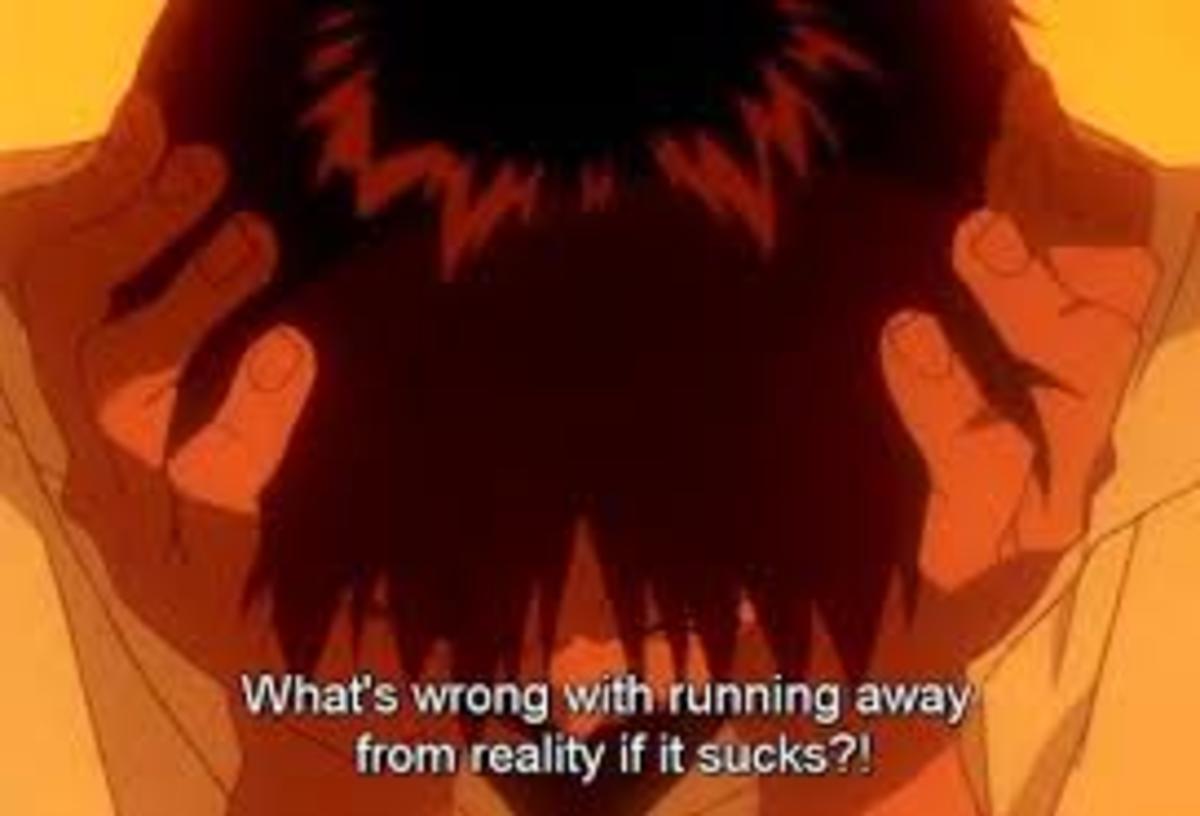 Indeed, Shinji.