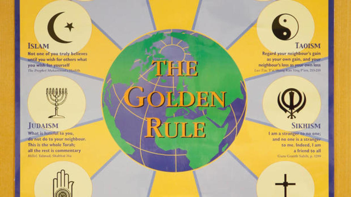 Bahai The Common Foundation Of All Religions HubPages - All major religions