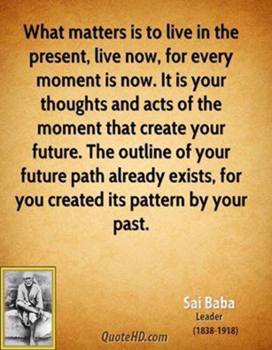 Sai Baba (1838-1918)
