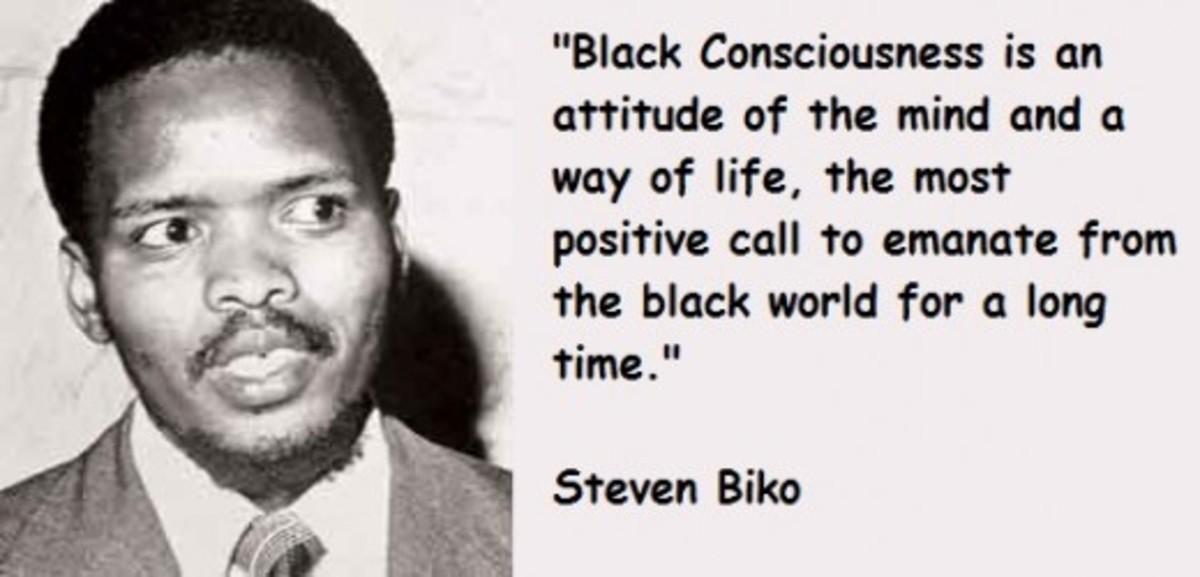 Steven Biko