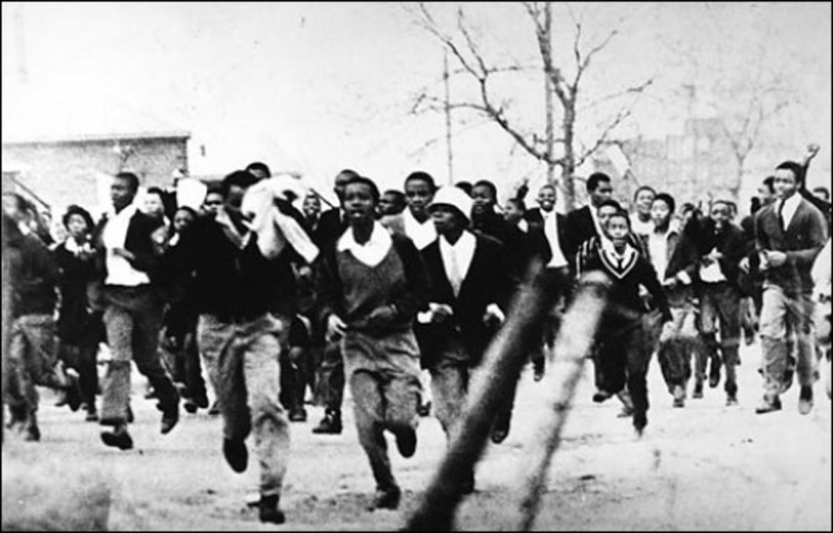 The Running War: June 16th 1976