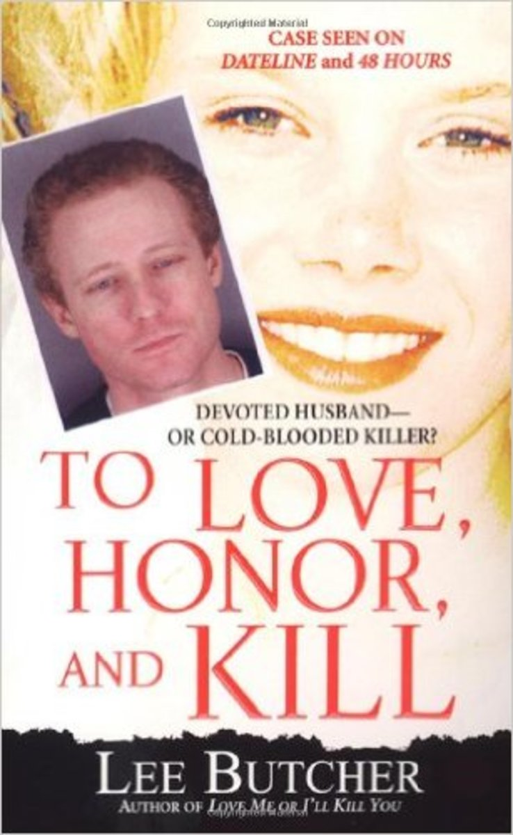 To Love, Honor, and Kill by Lee Butcher