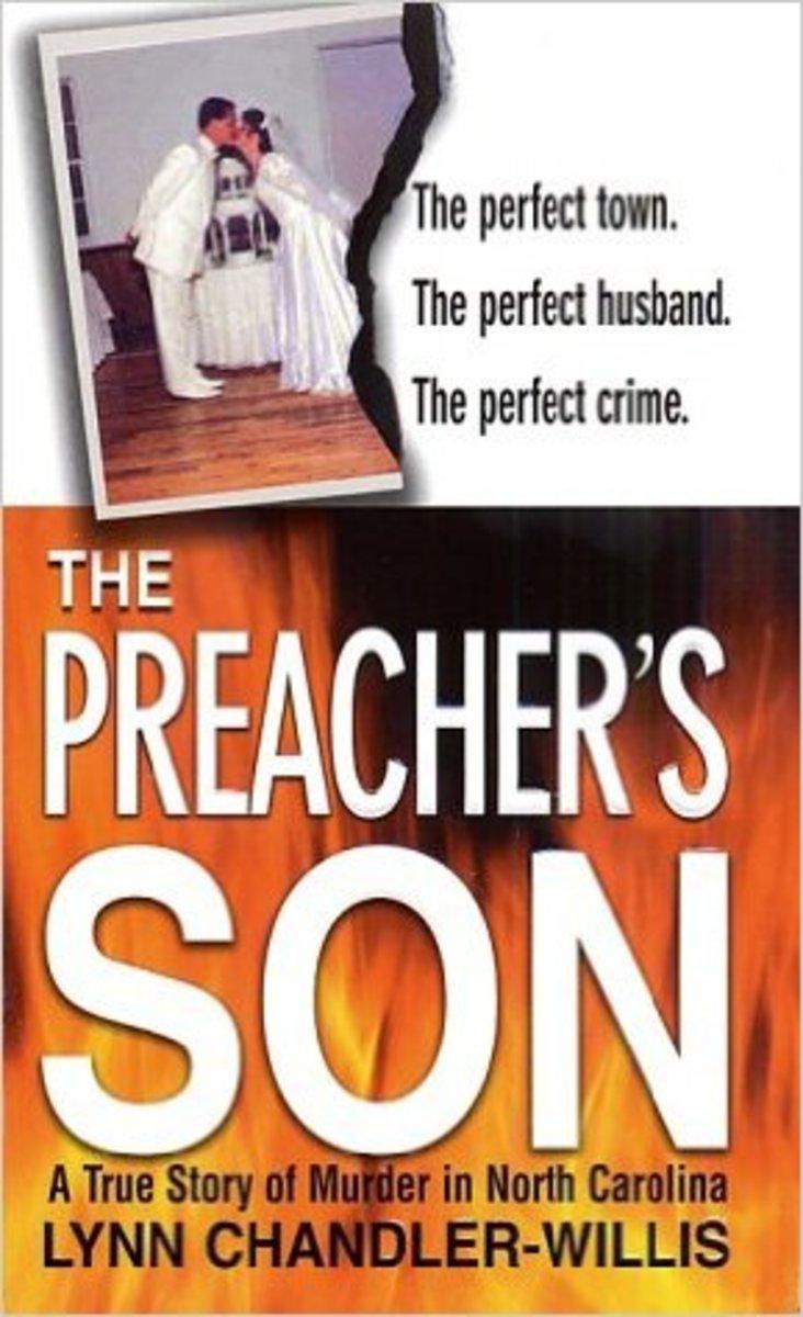 The Preacher's Son by Lynn Chandler-Willis