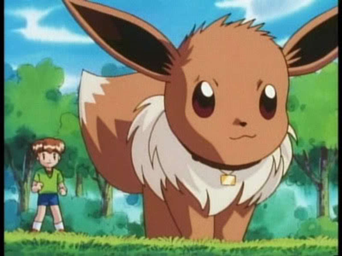 Pokemon Go Hints and Tips: The Eevee Evolution Secret