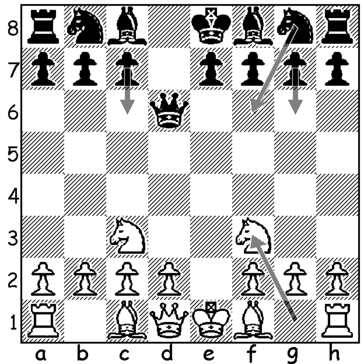 chess-openings-a-simple-and-complete-repertoire-for-white-against-the-scandinavian-center-counter-defense