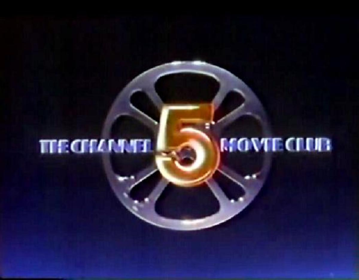 Channel 5 Movie Club