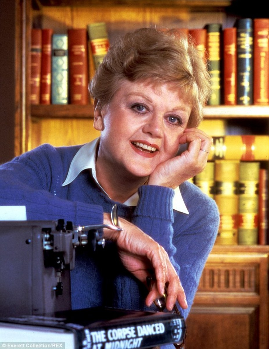 Murder She Wrote is Television at Its Finest