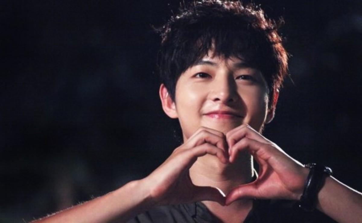Top 10 Most Handsome Korean Drama Actors